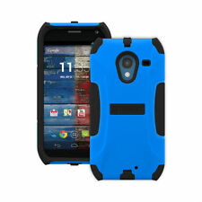 Sweet-Tempered 2-incipio Dual Pro Hardshell Case Moto X 2nd Gen Blk Dual Layer Protection Case Cases, Covers & Skins
