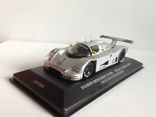 Le Mans Winner Sauber Mercedes C9 IXO MODEL 1989
