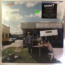MGMT - Self Titled LP NEW