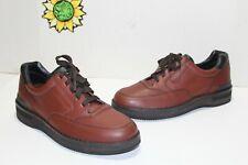 Vintage NEW Rockport ProWalker Men's Oxford Shoes Brown Leather. US Size 10 M