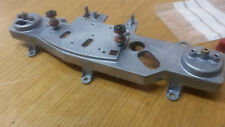 Fostex R8 Diecast front assembly head plate  M128