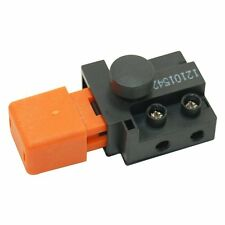 Flymo 250 Volt Lawnmower Switch. Genuine Part Number 5227209011 5227209-01/1