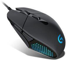 Logitech G302 Daedalus Prime MOBA Gaming Mouse[910-004210]