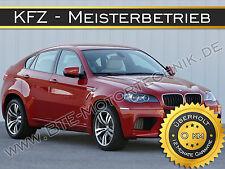 BMW X6 E71 180kW/245PS XDRIVE30D N57D30OL N57 MOTORÜBERHOLUNG INSTANDSETZUNG