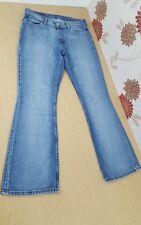 Levi's 529 Jeans Ladies Denim waist 30 Leg 29 short
