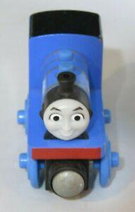 Genuine Thomas Friends Wooden Train Railroad - Millie Royal Engine Y4486