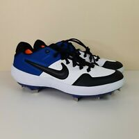 NEW Nike [AJ6873-104] Alpha Huarache Elite 2 Low Baseball Cleats Men's Size 8.5