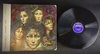 RARE COFFRET de 16 vinyles  78T Colombia - Contes d'Hoffmann  1948 d'Offenbach