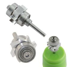 Dental Turbine Cartridge Bearing Torque F Standard LED Push Denshine Handpiece
