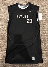 Nike Mens Fly Jet Sleeveless Top 677591 New Fc73
