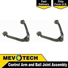 MVO 2Pcs Front Upper Control Arm Ball Joint ASSY for 2003 Chevrolet Express 2500