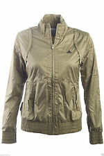 adidas Polyester Waist Length Coats & Jackets for Women