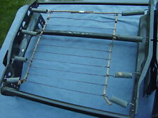 Volvo 240 Front Seat Lower Used Spring Frame Base 1978-1993 VERY Hard To Find