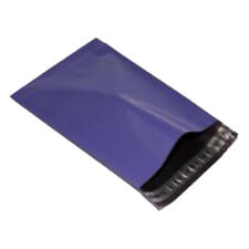 "50 Purple 17""x22"" Mailing Postage Postal Mail Bags"