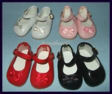 Save 20% on 4 pair Patent Doll Shoes for Terri Lee Tiny Chatty Baby Chatty Patty