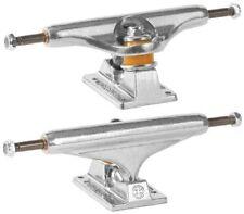 "Independent 149 Trucks Pair Polished Standard Silver Stage 11 Indy Original 8.5"""