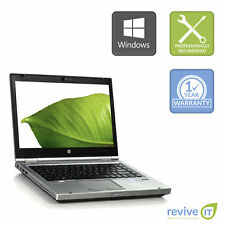 HP EliteBook 8460P Laptop  i5-2520M 8GB 1TB Win 7 Pro 1 Yr Wty B v.BBW