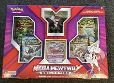 Pokemon TCG Mega Rayquaza Collection Box 2B3 with Figure Free Shipping NEW