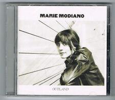 MARIE MODIANO - OUTLAND - 12 TRACKS - 2008 - NEUF NEW NEU