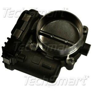 New Throttle Body  Standard Motor Products  S20203