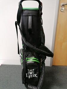 Lynx Prowler Waterproof Stand Bag