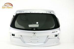 ACURA MDX TAILGATE LIFTGATE BACK DOOR SHELL PANEL W/ GLASS OEM 2014 - 2019 ✔️