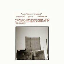 GODSPEED YOU BLACK EMPEROR-LUCIFERIAN TOWERS (UK IMPORT) CD NEW