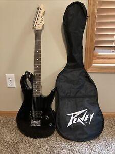 Peavey Rockmaster Electric Guitar!!