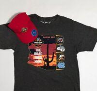 2017 NCAA College Basketball Final Four Phoenix Shirt & Hat
