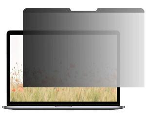 "13-inch MacBook Pro Amazon Basics Slim Magnetic Privacy Screen Filter Matte 13"""