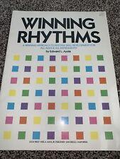 EUC Winning Rhythms - Rhythm Skill Development for All Ages & All Instruments