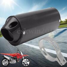 Exhaust Muffler Pipe For XR50 CRF50 SSR SDG Pitster YCF YX 50 70 90 110 Pit Bike