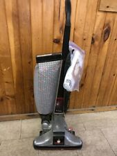 UPRIGHT VACUUM CLEANER SYSTEM MODEL 2HD