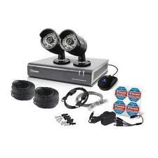 Swann DVR4-4400 - 4 Channel HD 720p 500GB DVR + 2x PRO-A850 Cameras CCTV KIT HD