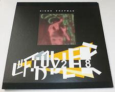 Dinos Chapman (Chapman Brothers) - Luftbobler     DOUBLE VINYL GATEFOLD LP JAKE