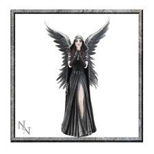 Nemesis Now Harbinger 27cm Figurine Ornament Statue Dark Angel Sculpture