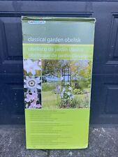 New listing R352 - Garden Obelisk