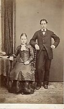Collectable Antique People/Portraits CDV/Cabinet Photos