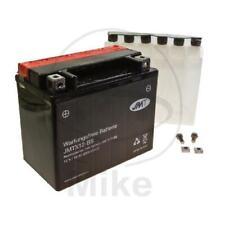 JMT MF Batterie YTX12-BS Kawasaki ZZR 600 E 2003 ZX600E 34/50/98 PS