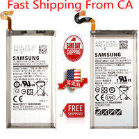 For Samsung Galaxy S8 | S8 Active | S9 Plus New Original OEM Battery Replacement