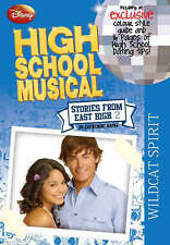 Disney: High School Musical, Wildcat Spirit (Disney Stories from East High, Book