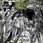 Nocturnes Mist - March to Perdition CD 2016 black metal Australia