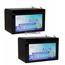 Oset 16.0 24V Battery Pack - 2007 - 2014