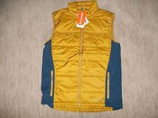 MERRELL PrimaLoft Insualted Full Zip QUENTIN Jacket VEST Mens Size XL rt NEW