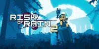 Risk of Rain 2 | Steam Key | PC | Digital | Worldwide |