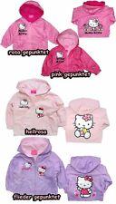 Hello Kitty Jacke Baby 68 74 80 86 Übergang Fleece Übergangsjacke Girl Frühling