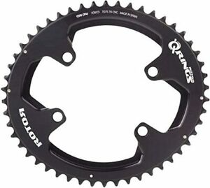 Rotor Q-RINGS Outer chainring Shimano 4 ARM crank compatible [Parallel impo 50t