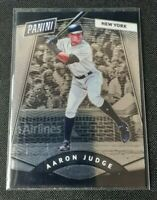 2017 Panini The National Aaron Judge True RC Rookie #64 New York Yankees