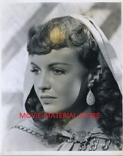 "Frances Gifford Tarzan Triumphs Original 8x10"" Photo #M5971"