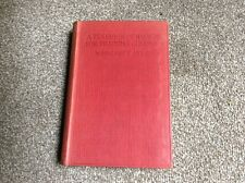 A Textbook of Hygiene for Training Colleges 8th Edition Revised 1925 M.Avery